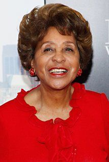"""Marla Gibbs....85 in 2016. Actress on TV show, """"The Jefferson's""""- 1975-85."""
