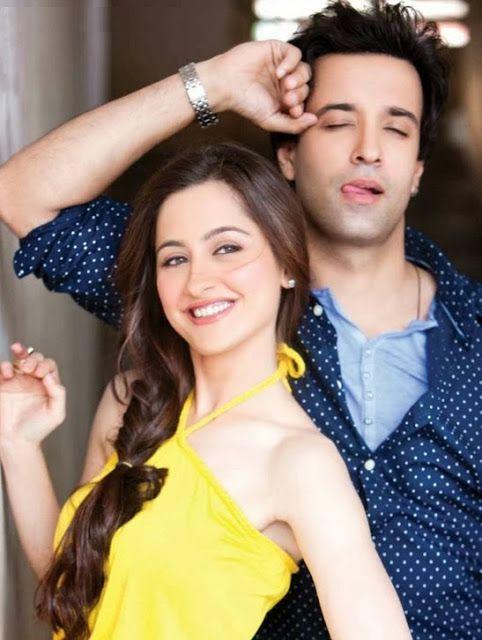 VIDEO: Aamir Ali And Sanjeeda Shaikh Are Adorable Dance Partners!