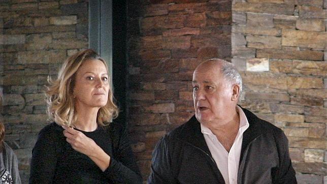 Amancio Ortega será el casero de Primark en España