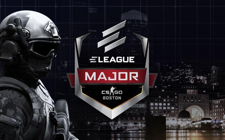 HyperX Announces Sponsorship of ELEAGUE Major Boston 2018
