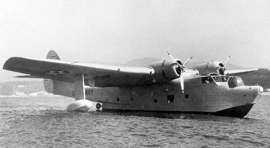 The Douglas XP3D was a prototype American patrol flying boat of the 1930s. A twin-engined high-winged monoplane, the P3D was produced by the Douglas Aircraft Company to equip the US Navy's Patrol squadrons, but despite meeting the Navy's requirements, the rival Consolidated PBY was preferred owing to a lower price.