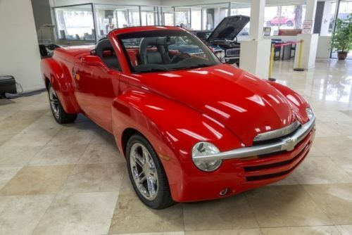 620 Best Ssrs Images On Pinterest Chevy Ssr Cars And Truck