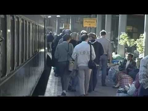 Rail Away South Africa (Pretoria - Cape Town)