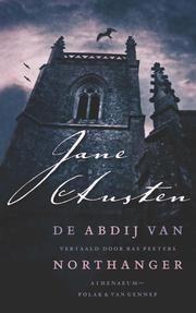 De abdij van Northanger ebook by Jane Austen
