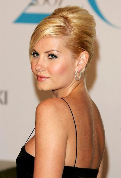 Elisha Cuthbert Hairstyles - Haircuts And Hairstyles