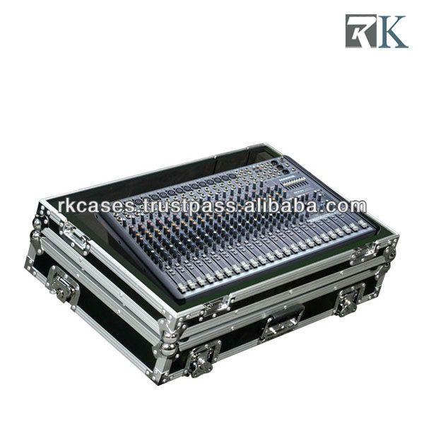RK mixer road case,for yamaha ,Allen & Heath,Midas,Mackie mixer $1~$100