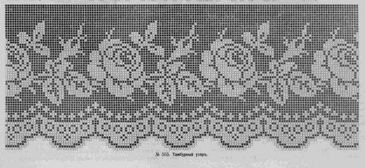Gallery.ru / Фото #9 - Filet Crochet - renske1957