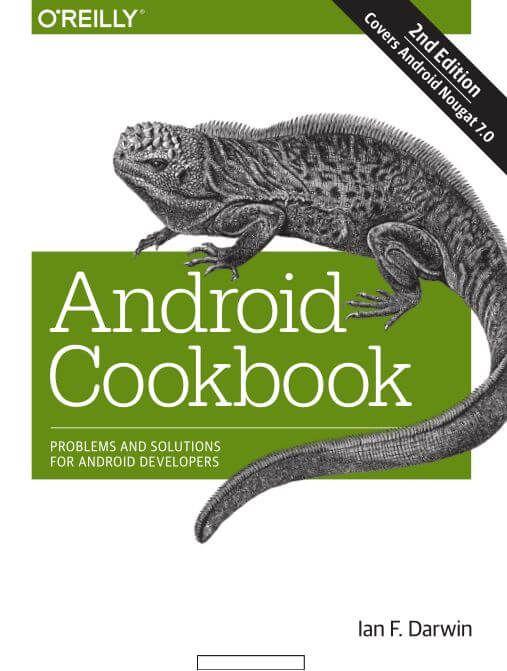 Ebook/download android cookbook.