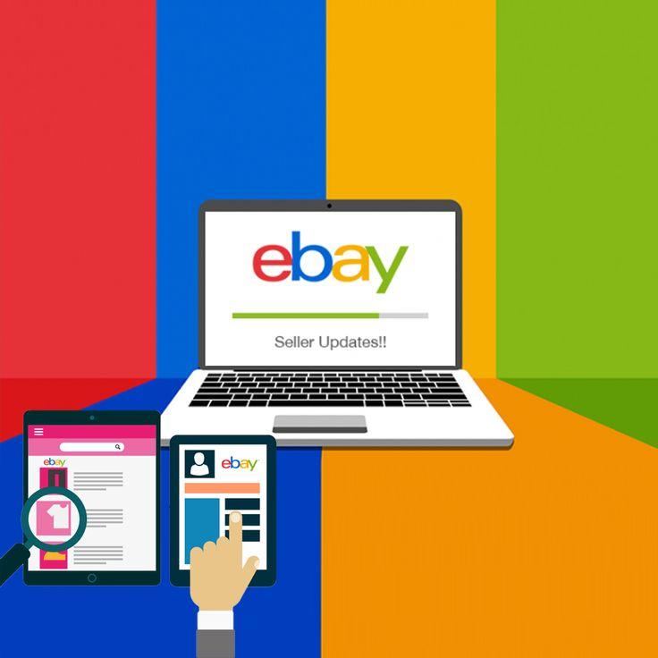 Aby ułatwić sprzedającym dotarcie z ofertą do większej liczby klientów eBay od marca tego roku wprowadził funkcję która podpowie jakie przedmioty wybrać do promowania w kampaniach marketingowych na stronie serwisu. Dodatkowo od teraz promowane towary będą bardziej widoczne na stronie głównej eBay'a.  🌐 http://e-prom.com.pl 📱 792 817 241 📧 biuro@e-prom.com.pl  #obsługaebay #sprzedażnaebay #prowadzenieebay #ebay #marketinginternetowy #nowości #aktualności