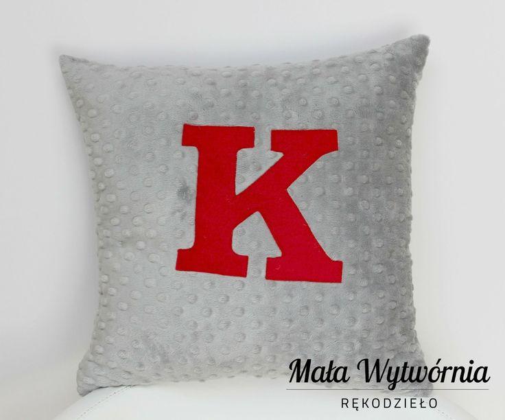 Poduszki i poszewki - sami decydujecie z jakich tkanin mamy je dla Ciebie wykonać. Wymiar: 40 x 40 cm www.facebook.pl/malawytwornia
