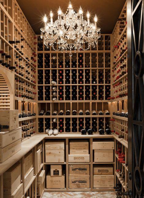Koelkast of wijnkelder: hoe bewaar je je wijn? - Lifestyle NWS