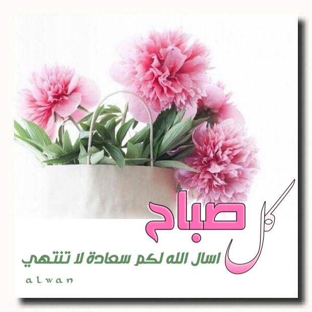 كل صباح Good Morning Arabic Morning Greeting Beautiful Morning