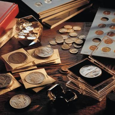 5 Major Factors That Determine the Value and Price of Coins