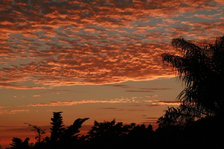 Sonnenuntergänge: Feuer im Himmel (30 Fotos – FotoKamera.Club