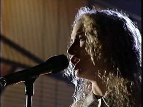 One Of Us - Joan Osborne - 1996 -- I like the live version better.