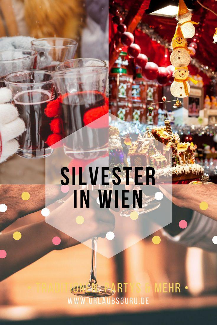 Der Jahreswechsel ist für die meisten von uns etwas ganz Besonderes. Wieso sollte man diesen also nicht mit einem coolen Städtetrip verknüpfen, beispielsweise in die wunderschöne österreichische Hauptstadt? Wie einzigartig Silvester in Wien werden kann, das erfahrt ihr genau jetzt!