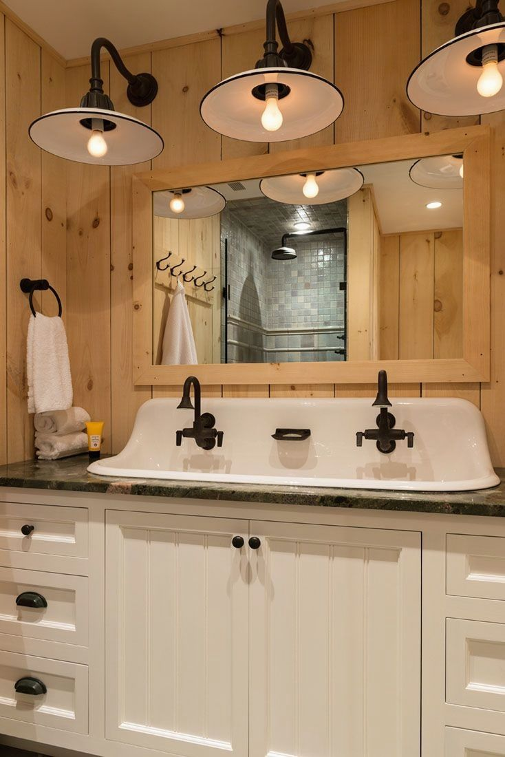 best 25 small rustic bathrooms ideas on pinterest small Clogged Bathroom Sink Micro Bathroom Sink
