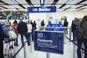 Thousands of failed asylum seekers claim benefits in UK – but ministers could change rules