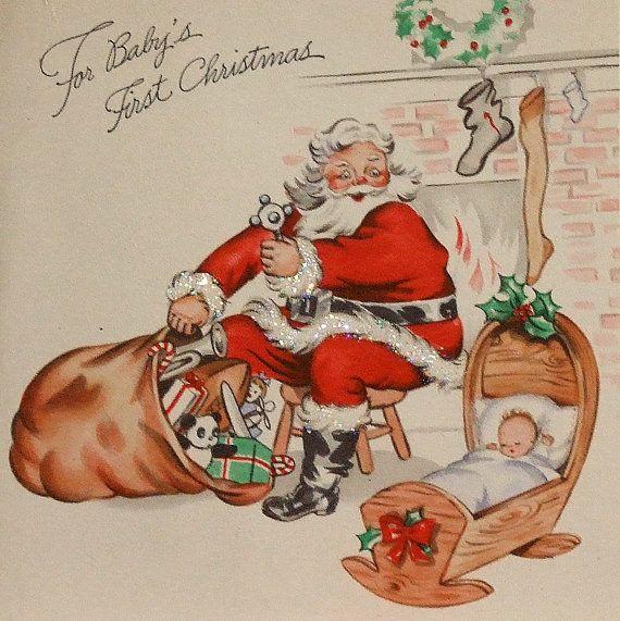 Где была отпечатана первая поздравительная рождественская открытка