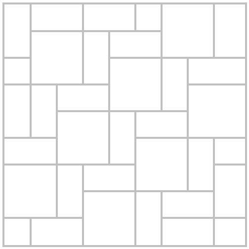 Woven Bricks Horizontal Tile Design, Pattern, Layout · Paver Patio ...