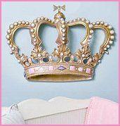 princess bedrooms - decorating girls Cinderella fairy princess theme - princess wall murals - Disney princess furniture - fairy princess bed...