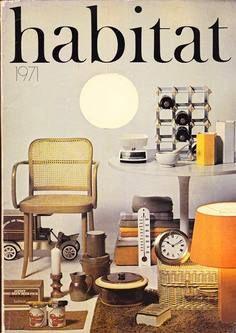Habitat 1971
