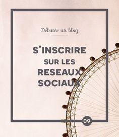 Si vous voulez faire connaître votre blog, il y a plusieurs moyens à votre disposition : Le bouche-à-oreille, les commentaires sur d'autres blogs, les lecteurs de flux rss (hellocoton, feedly, bloglovin…), un bon référencement, et votre présence sur les réseaux sociaux. J'ai moi-même des progrès à faire en matière de réseau social, donc je vous propose qu'on s'y mette ensemble ! Voici quelques conseils pour les réseaux sociaux les plus importants, que j'ai déjà appliqué ou que je pens...