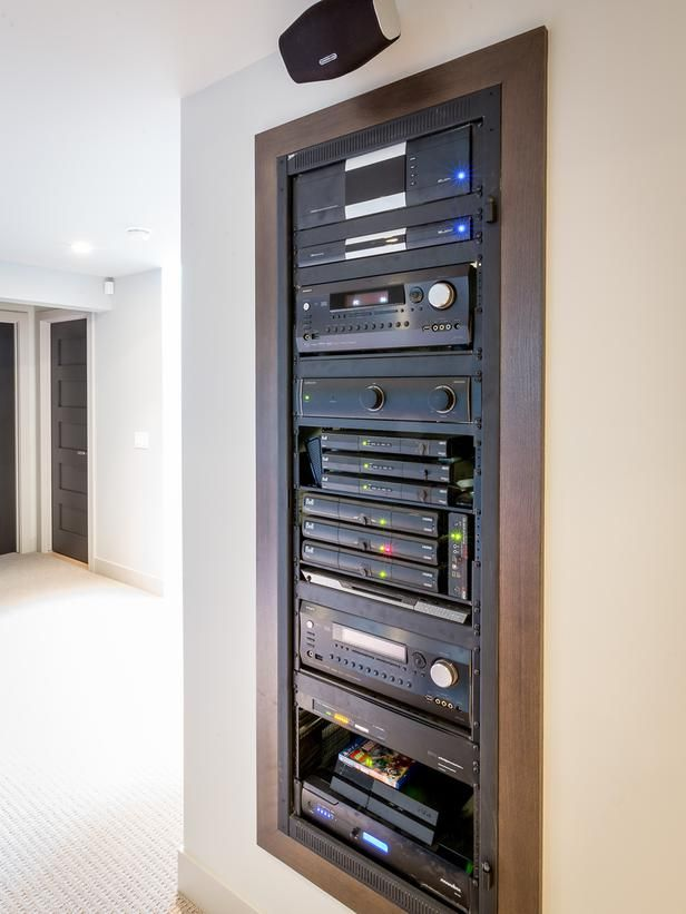 This system includes the automation of just about every subsystem with the Elan g! System, including 12 audio zones, six HDMI distributed TV...