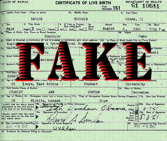 25 unique birth certificate online ideas on pinterest 41612 obama attorney in nj testifies in court that the long form birth certificate presented online by the white house is such an obvious forgery yadclub Gallery