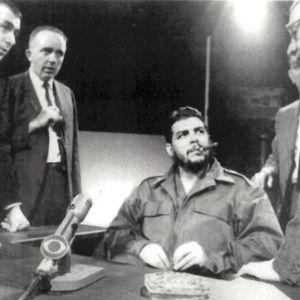 VIDEO: Inédita entrevista al Che Guevara en 1964 | Noticias | teleSUR