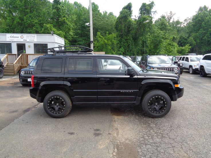 New 2015 Jeep Patriot For Sale | Aberdeen MD