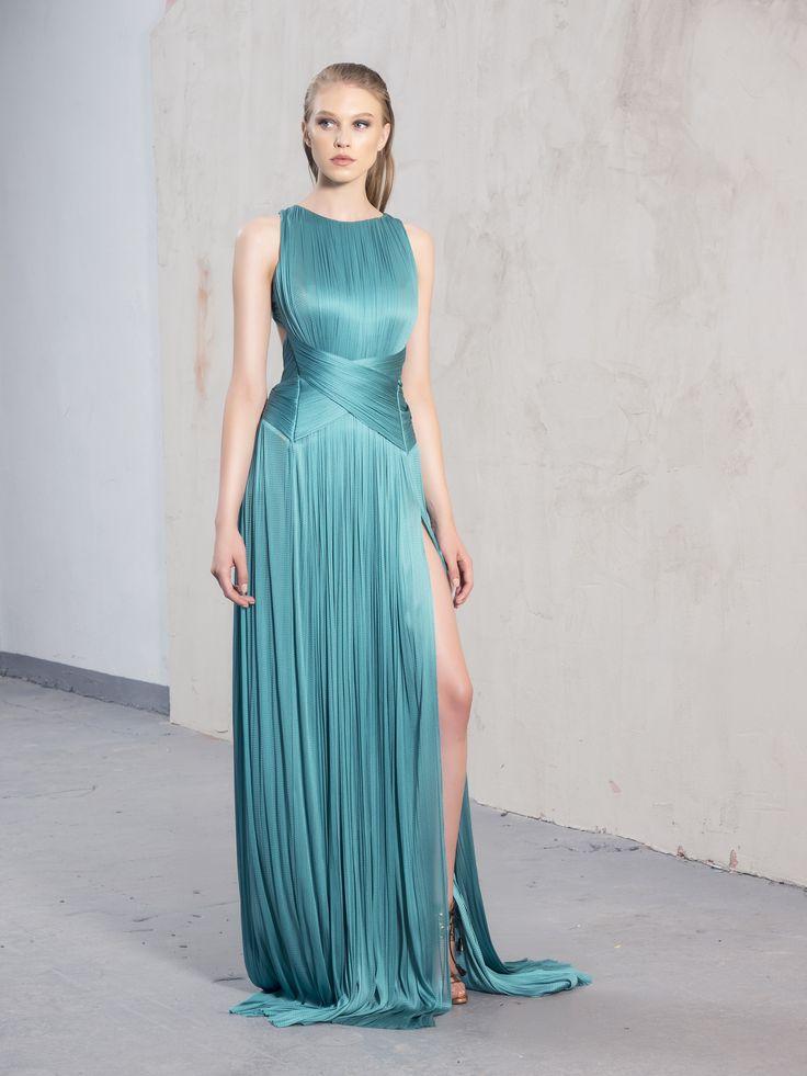 Agmar Gown