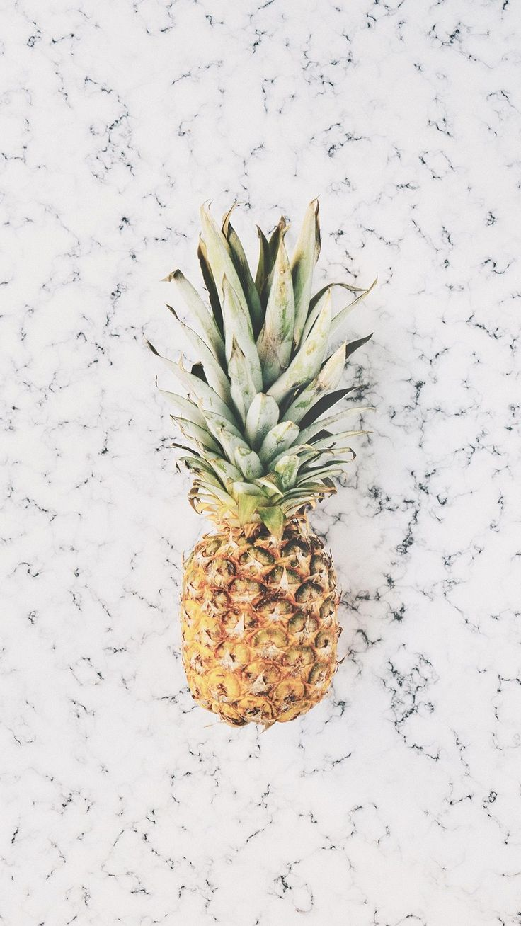 aesthetic pineapple wallpaper home screen adorable