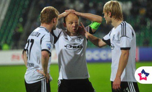 Самый крупный счёт в чемпионатах Украины по футболу был зафиксирован в 1997 году в матче «Шахтёр» — «Торпедо»: 9:1