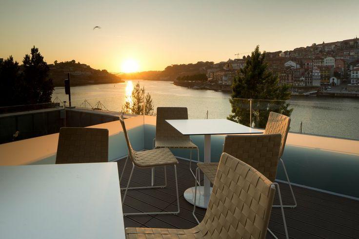 Espaço Porto Cruz, Innovative Wine Tourism Experiences, Porto,  2014 Best Of Wine Tourism