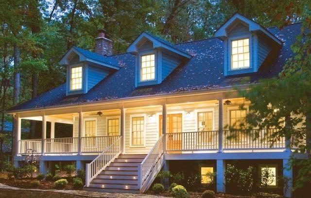 Best 25 One Level Homes Ideas On Pinterest