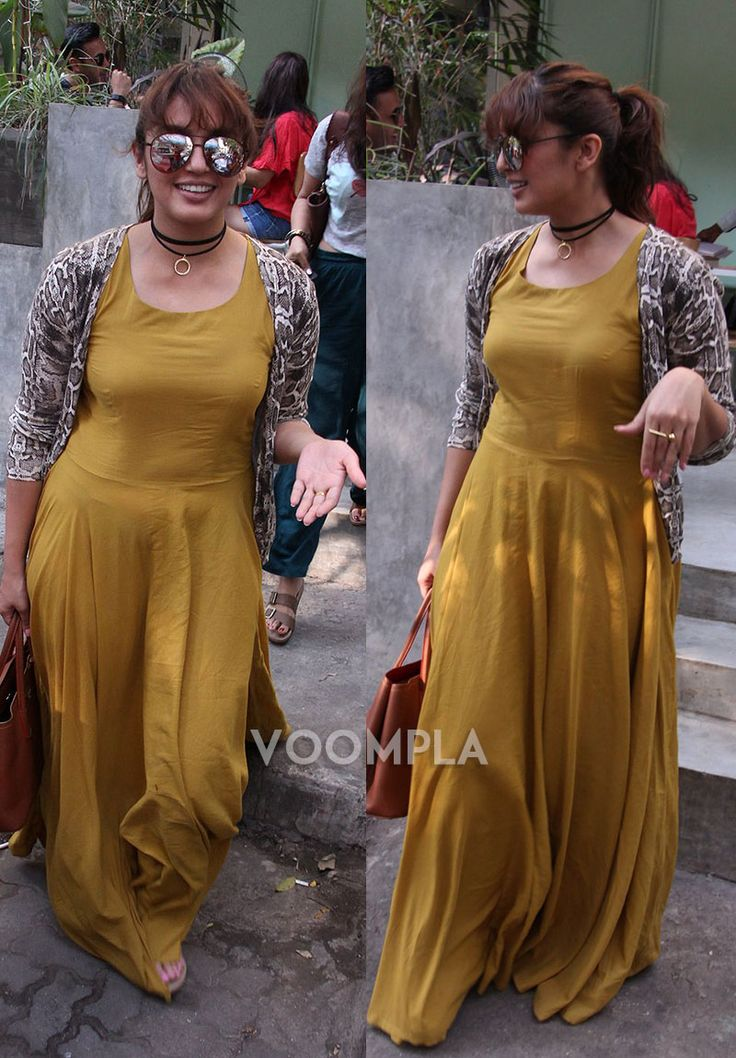 Huma Qureshi makes a cool style statement as she steps out for lunch in Mumbai! Click Here >> Voompla.com