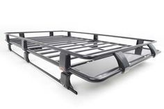 ARB Steel With Mesh Floor Roof Rack Basket 87 X 49 Inch