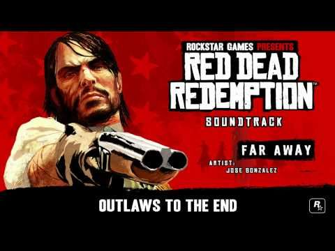 Far Away (with lyrics) - Red Dead Redemption Soundtrack - YouTube
