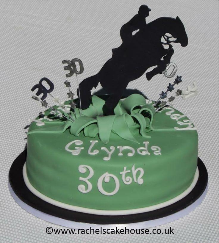 1000+ Ideas About Horse Birthday Cakes On Pinterest