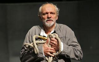 Nestroy: Höllenangst Volkstheater 1
