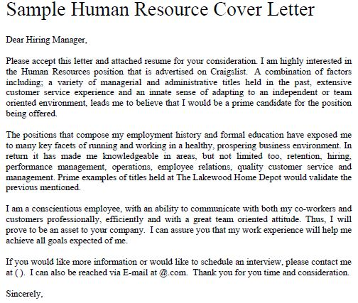 Thank you for your consideration of my application letter for Cover letter thank you for your consideration