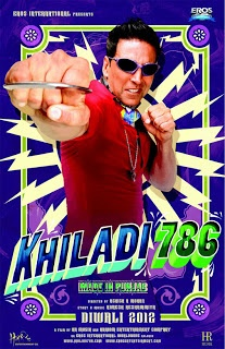 Khiladi 786 Watch Hindi Movie Online - Syedz Entertainment - watch hindi movies online