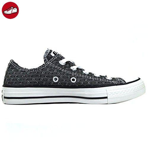 CONVERSE Damen Sneaker schwarz 41 - Converse schuhe (*Partner-Link).  Converse SchuheAll-star-OchseSterneLinkTurnschuhe