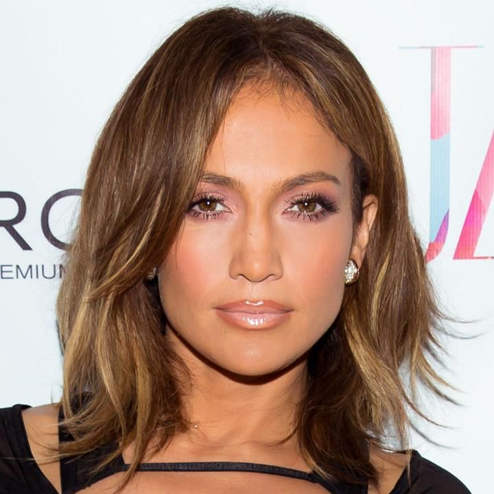 25 best ideas about Jennifer Lopez Short Hair on Pinterest