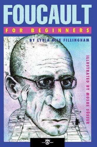 Foucault For Beginners by Lydia Alix Fillingham http://www.amazon.com/dp/1934389129/ref=cm_sw_r_pi_dp_kvPAub0ZN46S2