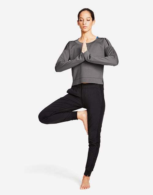 Designer Yoga Clothing & Apparel at YOGASMOGA - made in USA -