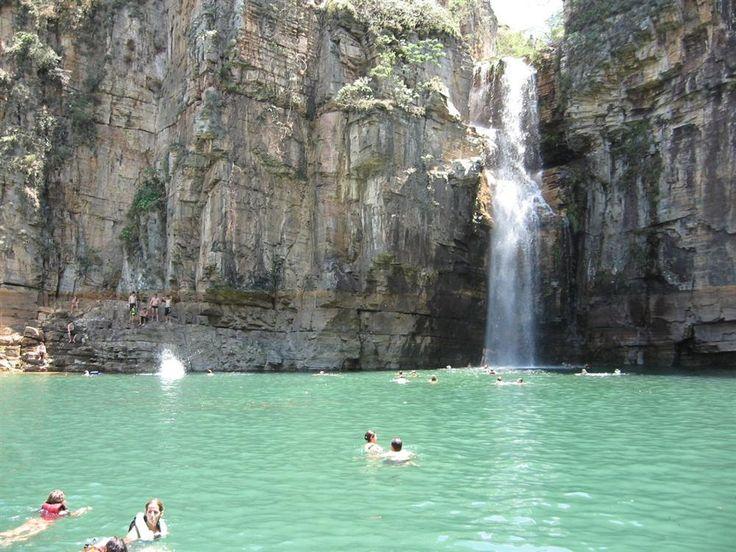 As principais cachoeiras de Carrancas - MG - Trilhas e Aventuras