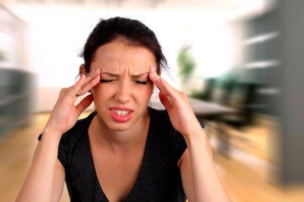 Головокружение и тошнота: причины и лечение — БУДЬ В ТЕМЕ