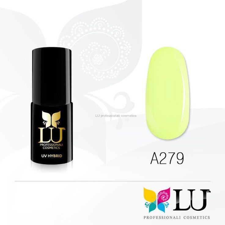 https://www.lu-cosmetics.com.pl/lakier-hybrydowy-nrA279 #hybryda #nails #tipsy #stylizacje #mani